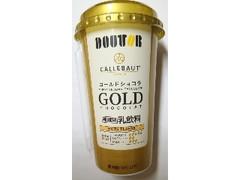 ドトール ゴールドショコラ カップ180g