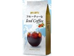 ドトール フルーティーなアイスコーヒー コーヒー豆