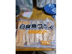 神栄 白身魚フライ