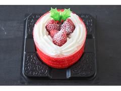 プレミアムセレクト 苺のクリスマスケーキ 3号
