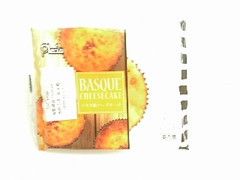 プレシア バスク風チーズケーキ