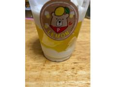 プレシア レモンのパルフェ