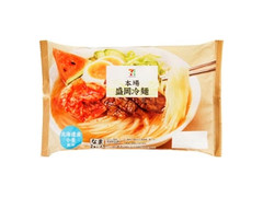 セブンプレミアム 本場盛岡冷麺 2食入 袋404g