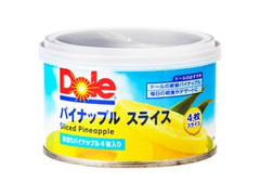 Dole パイナップル スライス 缶234g