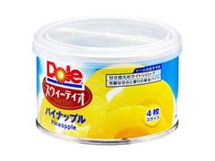 Dole スウィーティオ パイナップル スライス 缶227g