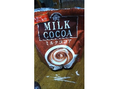 富永貿易 ミルクココア 袋240g