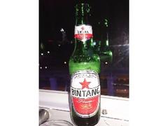 日本ビール ビンタン 瓶330ml