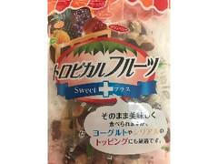 たけしん トロピカルフルーツsweet+プラス 袋140g