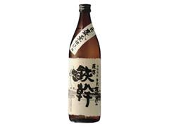 オガタマ酒造 薩摩鉄幹 古式甕壺仕込み 瓶900ml