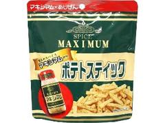 味源 マキシマムポテトスティック 袋50g