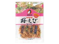 オタフク 専門店の味 桜えび 袋7g