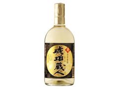 若松酒造 琥珀蔵人 麦 熟成貯蔵焼酎 本格焼酎 25度 瓶720ml