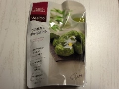 成城石井 desica 宇治抹茶のポルボローネ 袋100g