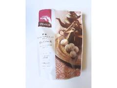 成城石井 desica 有機チャイスパイスミックスのチャイポルボローネ 袋90g