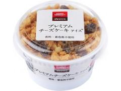 成城石井 プレミアムチーズケーキ アイス カップ110ml
