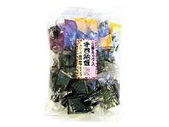 成城石井 三種ミックス 手巻納豆 袋170g