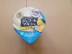 ロッテ ジェラートマルシェ 日向夏 カップ113ml