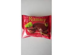 ロッテ Rummy 袋100ml