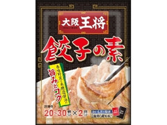 大阪王将 餃子の素 袋101.6g