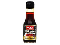 大阪王将 餃子のたれ 鉄ラー油入り 瓶100ml