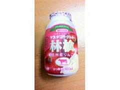 ヤスダヨーグルト 林檎ヨーグルト ボトル150ml