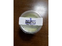 茂蔵 濃厚抹茶プリン カップ140g