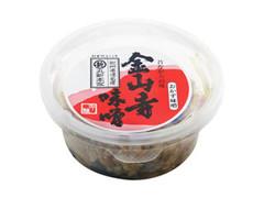 丸新本家 金山寺味噌 カップ150g