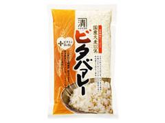 西田精麦 ビタバァレー 袋250g