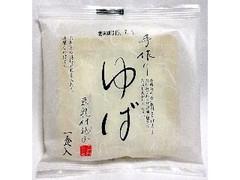 三和豆水庵 手作りゆば 豆乳仕込み 袋80g