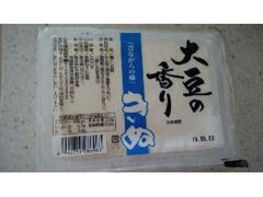 三和豆水庵 大豆の香り きぬ パック300g