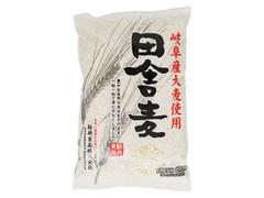 桜井食品 田舎麦 岐阜産大麦使用 フレッシュパック 袋800g