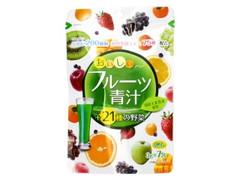 ユーワ おいしいフルーツ青汁 袋3g×7