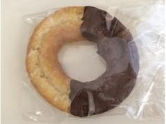 デイリーヤマザキ デイリーホット オールドファッションドーナツ