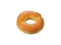 デイリーヤマザキ ベストセレクション 大きなリングパン メープル&マーガリン