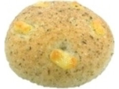 デイリーヤマザキ のり塩チーズフォカッチャ