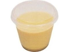 デイリーヤマザキ ベストセレクション 卵たっぷり大きな焼きプリン