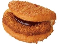 デイリーヤマザキ ベストセレクション 揚げサンド 牛肉入りコロッケ