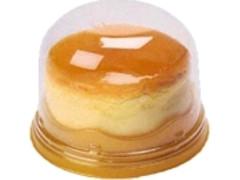 デイリーヤマザキ ベストセレクション チーズスフレ 5種のチーズ
