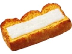 デイリーヤマザキ ベストセレクション ミルククリームフレンチトースト