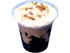 デイリーヤマザキ ベストセレクション キャラメルラテ風コーヒーゼリー
