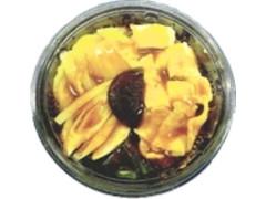 デイリーヤマザキ 豆腐チゲ鍋風弁当