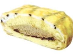 デイリーヤマザキ ベストセレクション ふわふわクレープ包み ザクチョコ&チョコホイップ