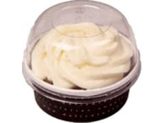 デイリーヤマザキ ベストセレクション ガトーショコラ 贅沢なクリームのせ