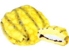 デイリーヤマザキ ベストセレクション ふわふわクレープ包み ザクザクチョコ&バナナホイップ