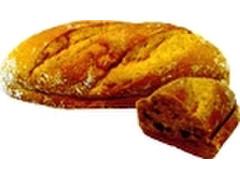 デイリーヤマザキ ベストセレクション もっちりとした黒糖フランスサンド