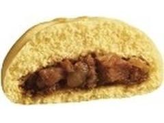 デイリーヤマザキ ベストセレクション カレー肉まん