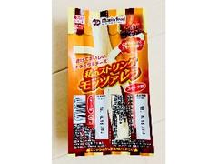マリンフード 私のストリング モッツァレラ スモーク味 52g(2本入り)