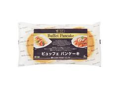 マリンフード ビュッフェパンケーキ 袋38g×8