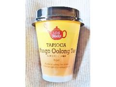 和歌山産業 タピオカマンゴー烏龍茶 カップ255g