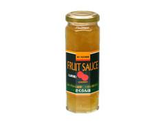 蔵王高原農園 フルーツソース さくらんぼ 瓶160g